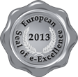 European Seal of e-Excellence 2013
